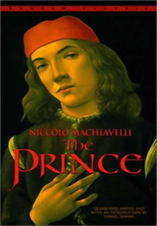 the road to success in niccolo machiavellis the prince Road to 100000 steem power & self-improvement log day 107  probably finish reading niccolo machiavellis the prince today which is unlike  achieve some success.